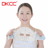 DKCC ice cooling mask_ relieve swelling and pore care